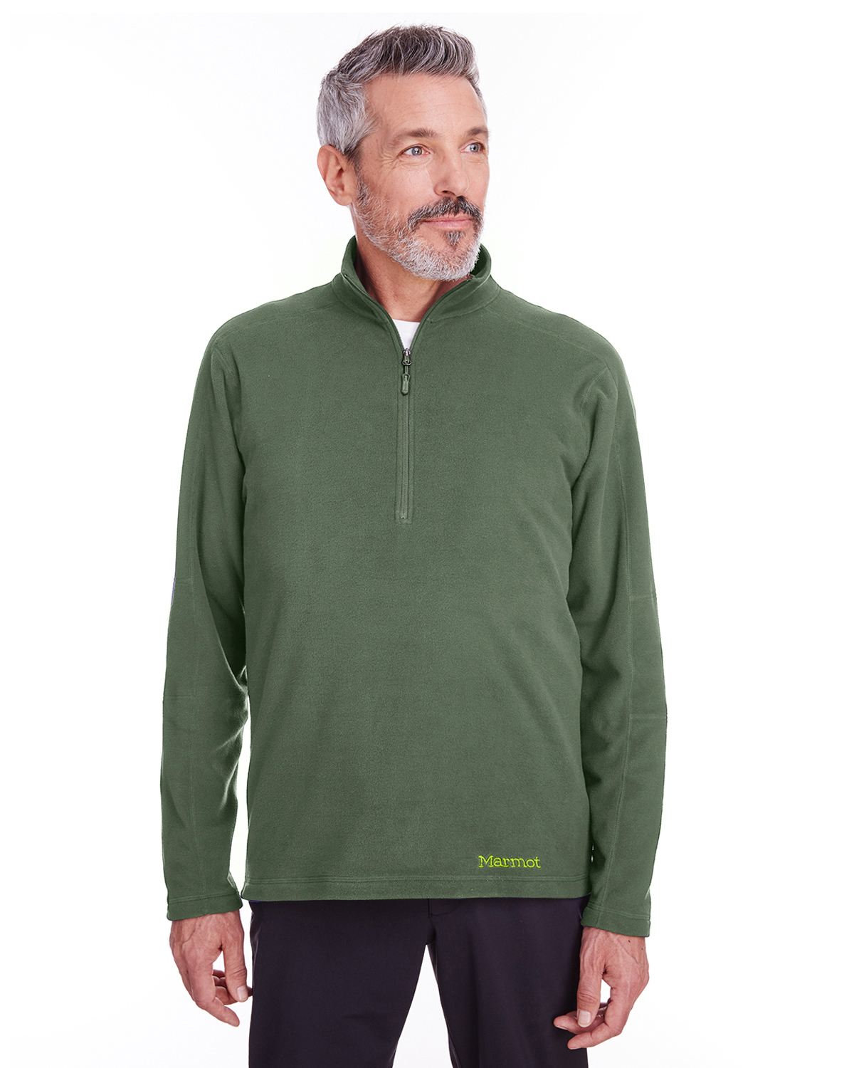Marmot Men's Rocklin Fleece Half-Zip