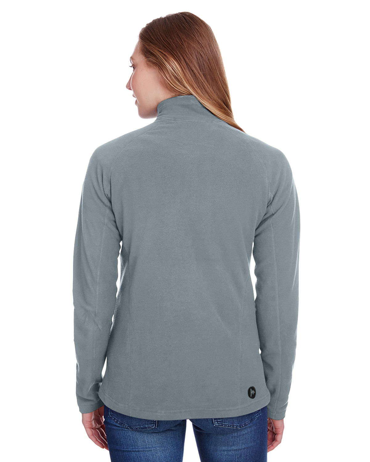 Marmot Ladies' Rocklin Fleece Half-Zip