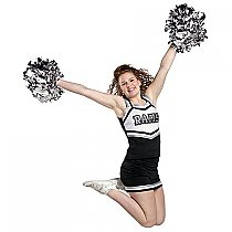 Cheer/Fan gear
