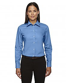 Devon & Jones Ladies Crown Collection Solid Broadcloth