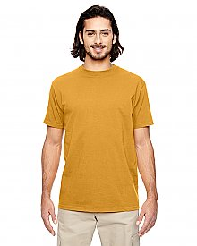 econscious Men s 5.5 oz. 100 Organic Cotton Classic Short Sleeve T Shirt