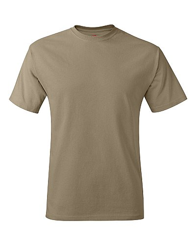 Hanes Tagless Authentic T Shirt
