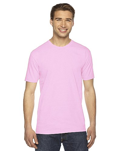 American Apparel USA Made Fine Jersey T-Shirt