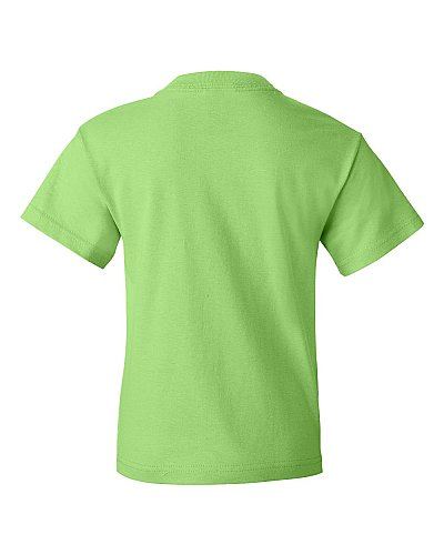 Fruit of the Loom Youth Heavyweight 5.6 oz. Cotton T shirt