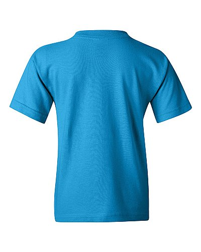 Gildan Youth 5.3 oz. Heavy Cotton T Shirt