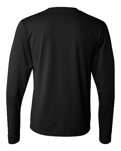 Augusta Sportswear Wicking Long Sleeve T-shirt