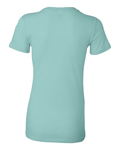 Bella+Canvas Ladies 4.2 oz. Favorite T Shirt