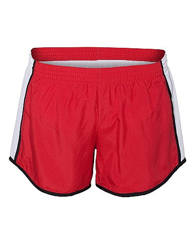 Augusta Sportswear Ladies Pulse Team Short