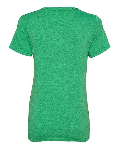 Anvil Ladies 4.5 oz. Ringspun Cotton Fashion Fit T Shirt