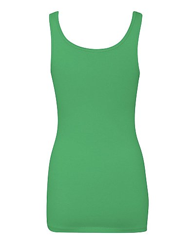 Next Level Ladies The Jersey Tank