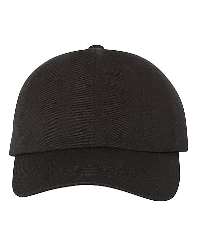 Yupoong  Unstructured Classic Dad's Cap