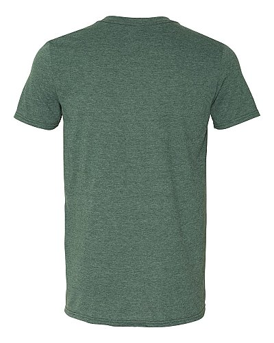 Anvil 4.5 oz Cotton Fashion Fit T Shirt
