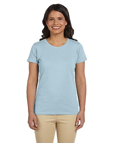 Econscious Ladies' 4.4 oz., 100% Organic Cotton Classic Short-Sleeve T-Shirt