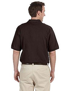 M265 Harriton Men s 5 oz. Easy Blend Polo