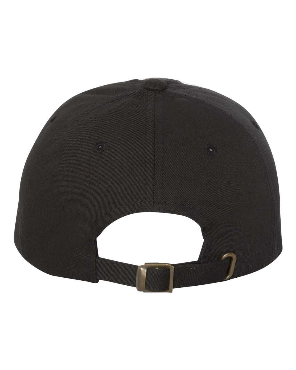 029e58f3bc2 6245CM Yupoong Unstructured Classic Dad s Cap   Headwear